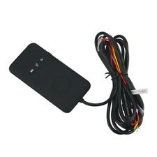 Extra Slim Water-proof GPRS/GSM/GPS Car Tracker CCTR-828 APP/WeChat /SMS Locate