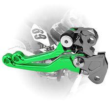 Pivot Brake Clutch Lever for Kawasaki KX65 00-15 KX85 01-15 KX125 00-05 KX250