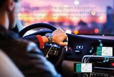IOS ANDROID SMARTPHONE CAR SCREEN WIFI DISPLAY AIRPLAY MIRACAST DLNA ADAPTER