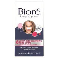 Bioré All Skin Types Acne & Blemish Control