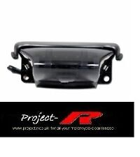 COMET GT125 GT250 GT650 Dark Smoked LED Taillight led tail light 'e' marked