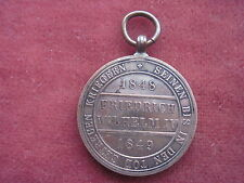 "ORIGINALE MEDAGLIA MEDAGLIA ""Friedrich Guglielmo IV 1848-1849"""