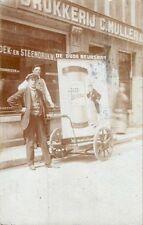 Erster Weltkrieg (1914-18) Ansichtskarten aus Niederlande