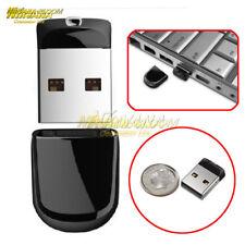 4GB-32GB USB 2.0 Flash Drives SD card adapter Mini Pen Drive USB Memory Stick