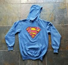 Superman Six Flags Hoody – Men's Size Small – Price $13 shipped