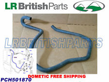 LAND ROVER EXPANSION TANK HOSE RANGE ROVER 06-09 4.2 PCH501870 NEW