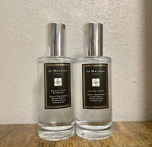 Jo Malone English Pear&Freesia Room Spray, Lino Nel Vento Scent Linen Spray 45ml