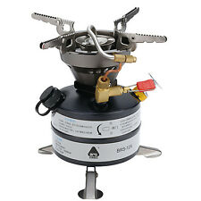 Camping Portable Gasoline Stove Outdoor Cooking Stove Campfire Oil Burner  2117w