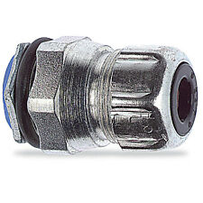 2648, Thomas & Betts, Chase Liquidtight Cord Connector,  0.750 To 0.880 In.
