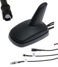 Premium Shark GPS GSM FM Antenne Verstärker Radio RAKU II 2 für viele Fahrzeuge
