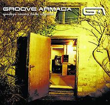 Groove Armada Goodbye Country Hello Nightclub 3lp Vinyl 2017