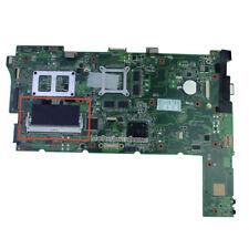 For Asus A73SD A73SJ N73SM N73SN N73SV Motherboard GT540M 3 RAM Solts USB 3.0