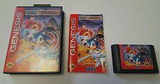 Sonic the Hedgehog Spinball (Sega Genesis, 1993)