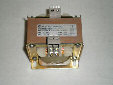 Eletec Transformer 408V Primary/24V Secondary 200VA 010TMS00200