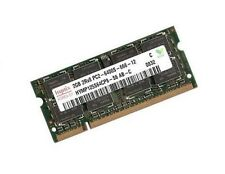 2gb ddr2 SO-DIMM 800mhz RAM toshiba nb305 netbook (marcas memoria Hynix)