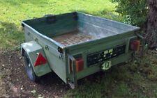 Heinemann PKW Anhänger 400 Kg