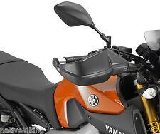 Yamaha MT-09 2015 GIVI HP2115 HAND GUARDS mt09 specific PROTECTORS pair BLACK