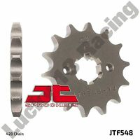JT 13 tooth front sprocket to fit Yamaha SR 82-97 XT R X 08-11 YBR 07-15 125