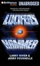 Lucifer's Hammer (CD)