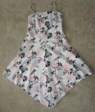 Handmade Beaded Sleeveless Dresses for Women