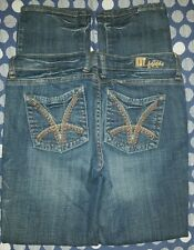 Kut From the Kloth Mid Rise Straight Women's Jeans Size 2