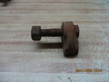 AC ALLIS CHALMERS B, C TRACTOR  REAR WHEEL RIM CLAMP, WEDGE