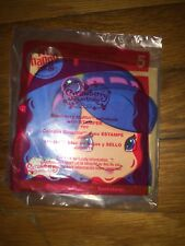 McDonald's Happy Meal 2009 Strawberry Shortcake Blueberry Muffin Notebook Toy #5