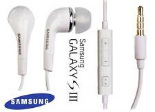Genuine Samsung Galaxy S2 S3 S4  Note 1 2 3 Headphones Earphones Headset Mic
