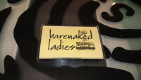Barenaked Ladies 1991 Sandwich EP on Cassette Yellow Good Cond Rare Brian Wilson