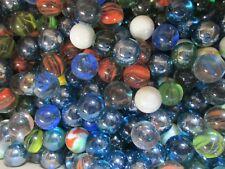 Wholesale Glass Shooter Marbles by the Pound! ONLY $2.39 per lb.1 INCH diam BULK