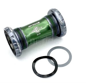 FSA MegaEvo Road Bike Bottom Bracket BB-EVO8681 386EVO Crank To BSA Frame 68mm