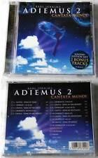 Karl Jenkins Adiemus 2 Cantata Mundi(+2 Bonus) Sony TOP