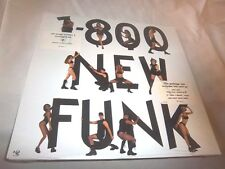 1-800 NEW FUNK-(PRINCE)/GEORGE CLINTON/MAYTE/MAVIS STAPLES/MPLS/...NEW SEALED LP