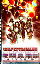 """VHS - """" Spacecommand S.H.A.D.O. """" (1974) - Ed Bishop - George Sewell"""
