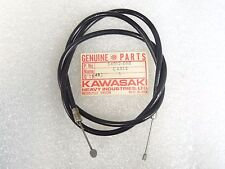 Kawasaki NOS NEW  54012-060 Throttle Cable MB1 50 Off Road 1970