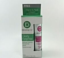 Develop 10 Clearly Fungi Free Antifungal Treatment 15ml