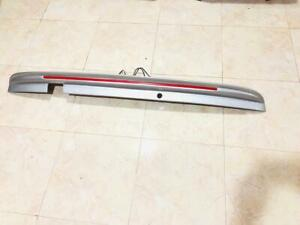 REAR SPOILER FOR TOYOTA HIACE 2006 - 2020 FLAT ROOF