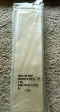 Original Military Imperial .308 or 7.62x51mm Bayonet Sealed In Factory Wrap 1968