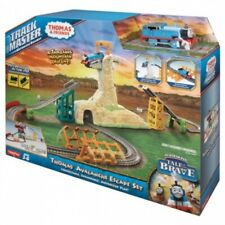 Thomas & Friends Trackmaster Thomas Avalanche Escape Set ~ New & Unopened~