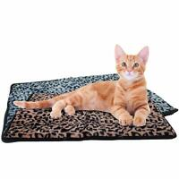 Thermal Cat Pet Dog Warming Bed Mat, Hammock, and Connectable Mat