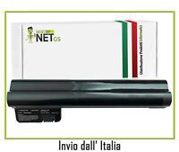 Batteria per HP Mini 210-1030NR, 210-1030SL, 10.8/11.1V 5200mAh 0685