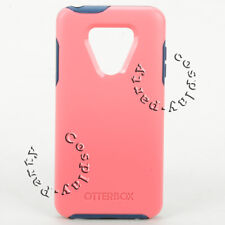 OtterBox SYMMETRY Hard Shell Snap Cover Case For LG G6 (Pipeline Pink/Blue) NEW