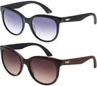 Puma Suede Women's Oversize Cat-Eye Sunglasses w/ Gradient Lens - PU0041S