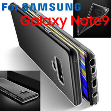 Shockproof Slim Soft Clear Ultra Thin Case Cover For Samsung Galaxy Note 9
