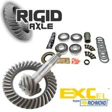 "1955-1964 Chevy 8.2"" 3.73 Richmond Excel Ring Pinion Gear w/ Master Bearing Kit"