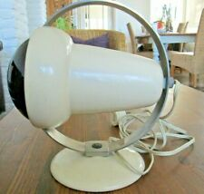 PHILIPS classic 50's INFRAPHIL very nice condition Charlotte Perriand design