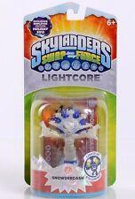 Skylanders Swap Force Smolderdash Snowderdash Employee Holiday 2013 Rare NEW