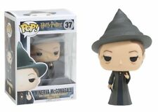 Harry Potter Minerva McGonagall Pop! Funko Vinyl figure n° 37