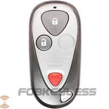 New 2003 -2005 Acura NSX keyless Entry Remote