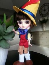 "Tangkou Discountinued Doll - ""Pinocchio"""